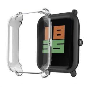 מגן שעון TPU עבור שעוני Amazfit Bip/Bip Lite
