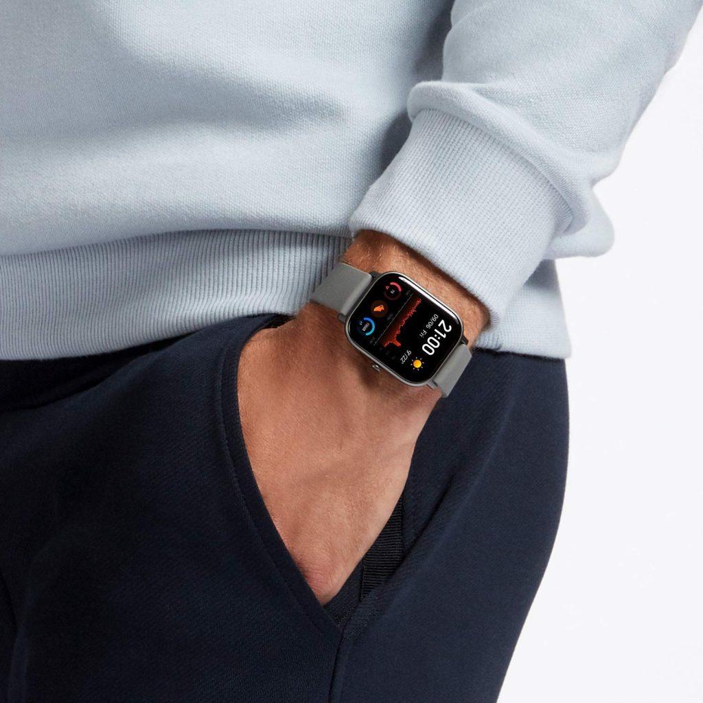 שעון חכם אמייזפיט Amazfit GTS