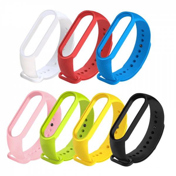 Amazfit band 5 Mi band 5 straps