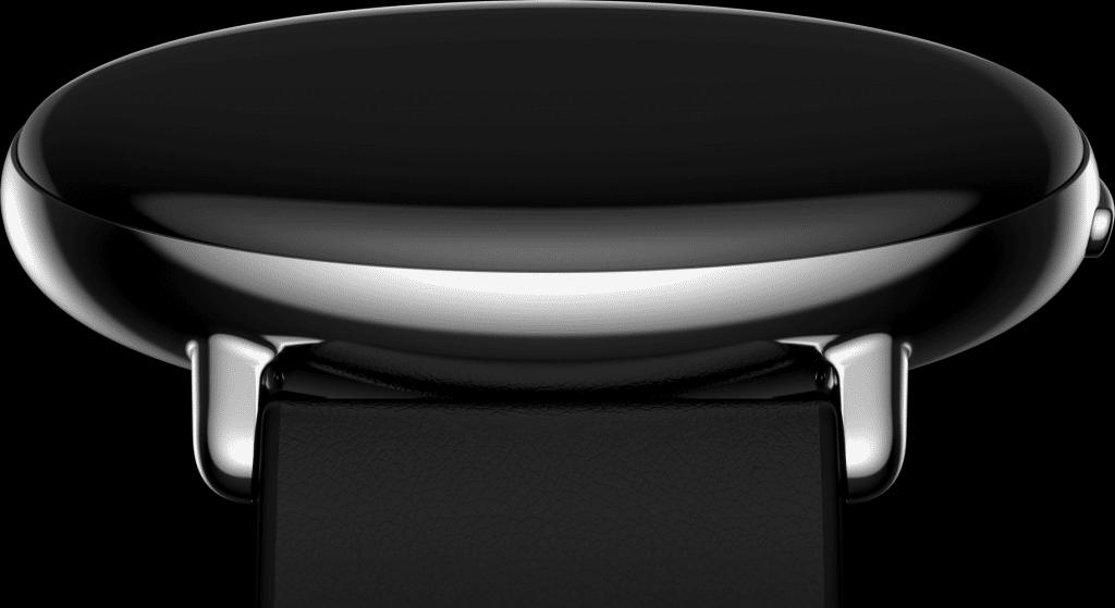 שעון חכם אלגנטי מעוצב Zepp E